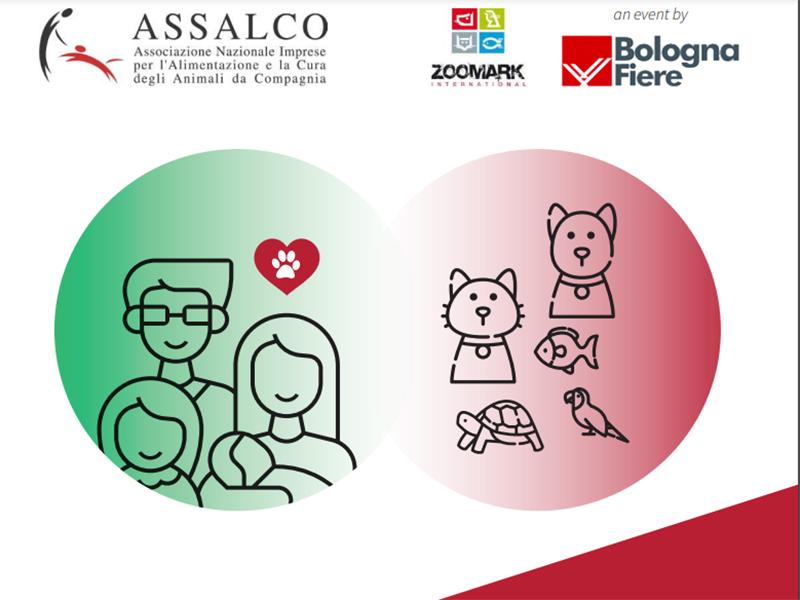 Rapporto ASSALCO-ZOOMARK 2020 sull'Alimentazione e la Cura degli Animali da Compagnia